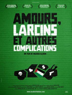 Amours, Larcins Et Autres Complications DVD et Blu-Ray