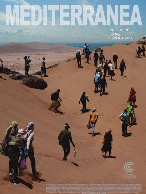 Jaquette dvd Mediterranea