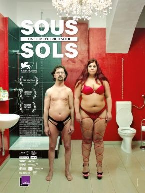 Sous-Sols DVD et Blu-Ray