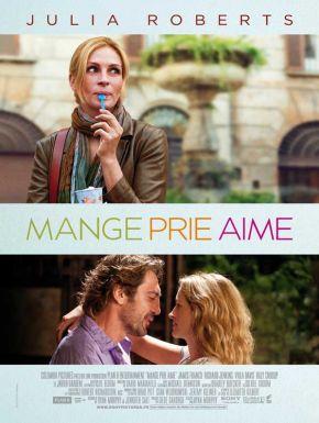 DVD Mange, Prie, Aime