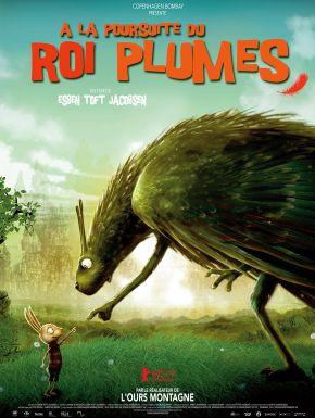 A La Poursuite Du Roi Plumes DVD et Blu-Ray