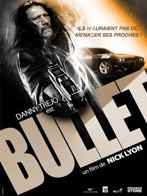 Sortie DVD Bullet