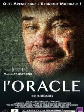 DVD L'Oracle