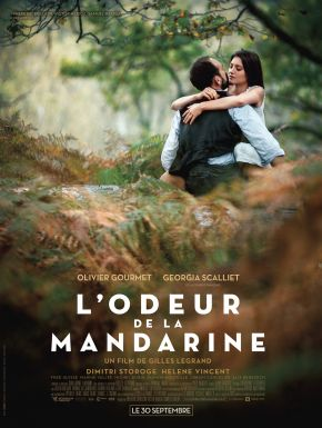 Sortie DVD L'Odeur De La Mandarine