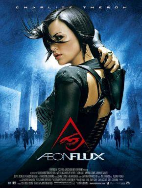 Aeon Flux DVD et Blu-Ray