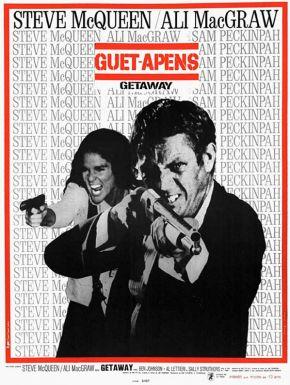Le Guet-apens DVD et Blu-Ray