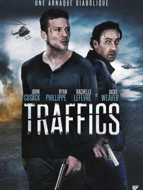 Sortie DVD Traffics
