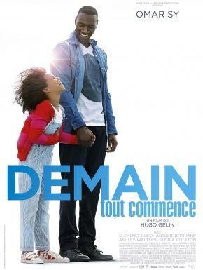 DVD Demain Tout Commence