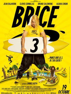 DVD Brice 3