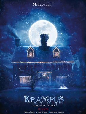 DVD Krampus