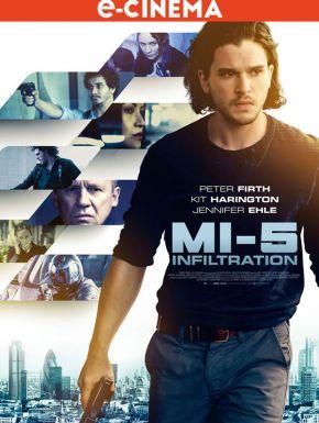 DVD MI-5 Infiltration