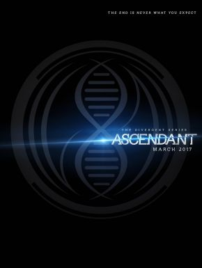 The Divergent Series: Ascendant DVD et Blu-Ray