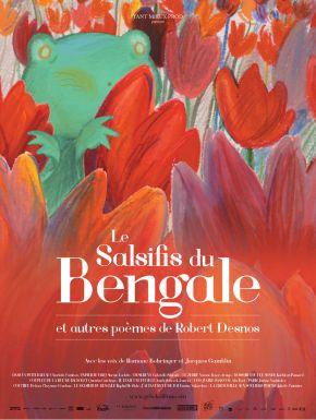DVD Le Salsifis Du Bengale Et Autres Poèmes De Robert Desnos
