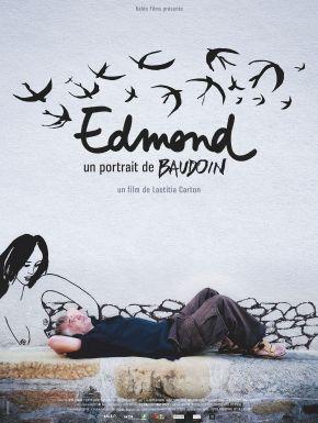 Edmond, Un Portrait De Baudoin DVD et Blu-Ray