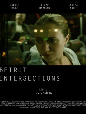 DVD Beirut Intersections