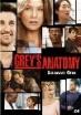Grey's Anatomy Saison 1 - A coeur ouvert DVD et Blu-Ray