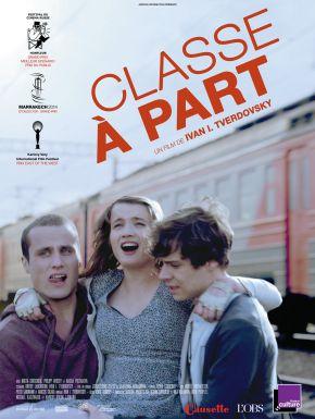 sortie dvd  Classe à Part