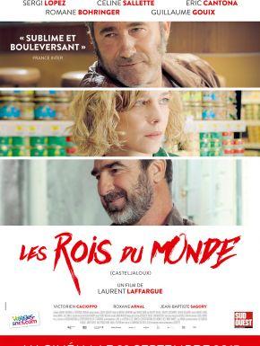 sortie dvd  Les Rois Du Monde