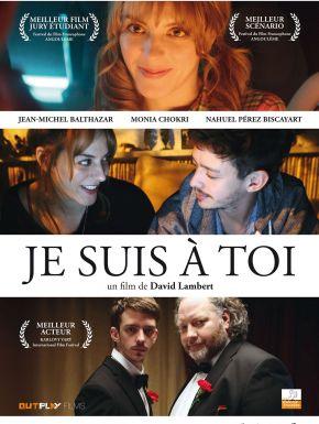Sortie DVD Je Suis à Toi