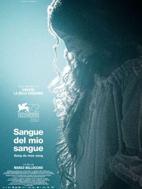 Jaquette dvd Sangue Del Mio Sangue
