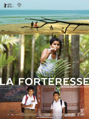 Sortie DVD La Forteresse