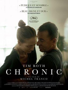Sortie DVD Chronic