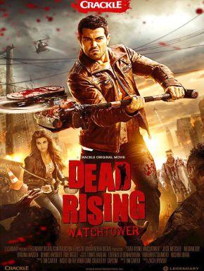 DVD Dead Rising: Watchtower