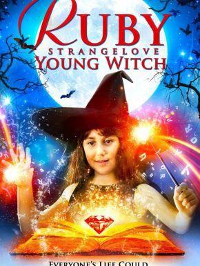 Ruby L'apprentie Sorcière en DVD et Blu-Ray