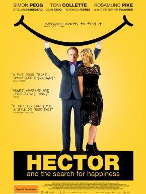 DVD Hector Et La Recherche Du Bonheur