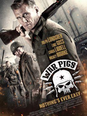 DVD War Pigs