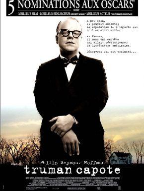 DVD Truman Capote