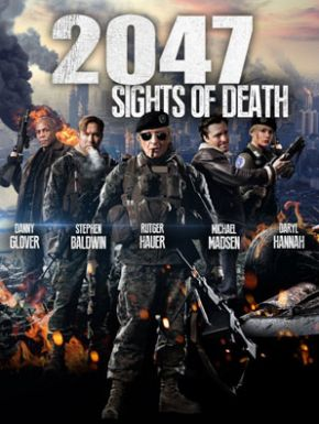Sortie DVD 2047 : The Final War