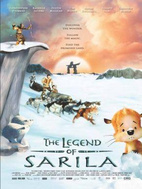 Sortie DVD La Légende De Sarila