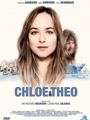 DVD Chloe & Theo