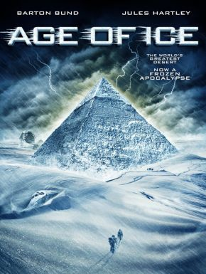Jaquette dvd Age Of Ice