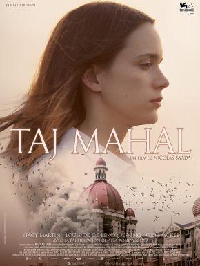 Jaquette dvd Taj Mahal