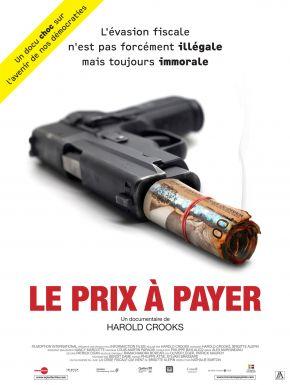 Jaquette dvd Le Prix à Payer