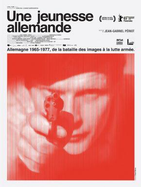 Une Jeunesse Allemande DVD et Blu-Ray