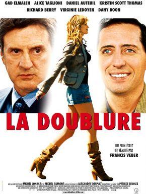 DVD La Doublure