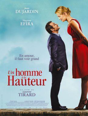 DVD Un Homme à La Hauteur