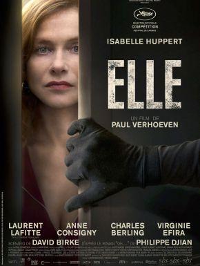 Sortie DVD Elle