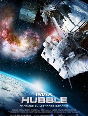sortie dvd  Hubble
