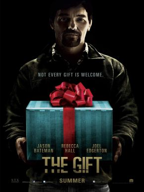 The Gift DVD et Blu-Ray