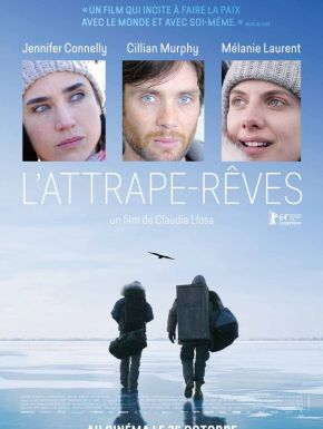 DVD L'Attrape-Rêves