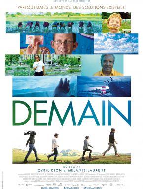 Sortie DVD Demain