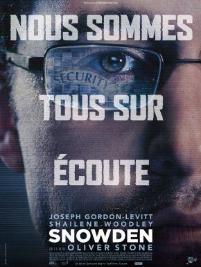 DVD Snowden