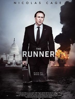 Sortie DVD The Runner