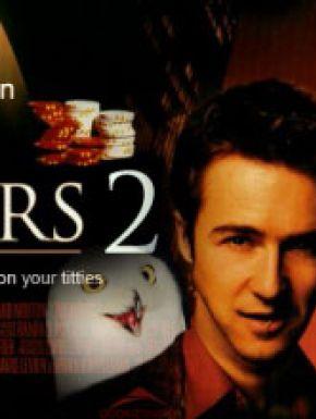 DVD Rounders 2