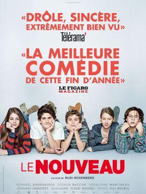 Sortie DVD Le Nouveau