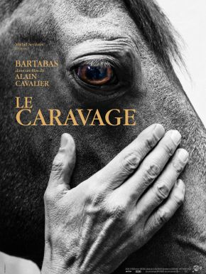 Le Caravage DVD et Blu-Ray